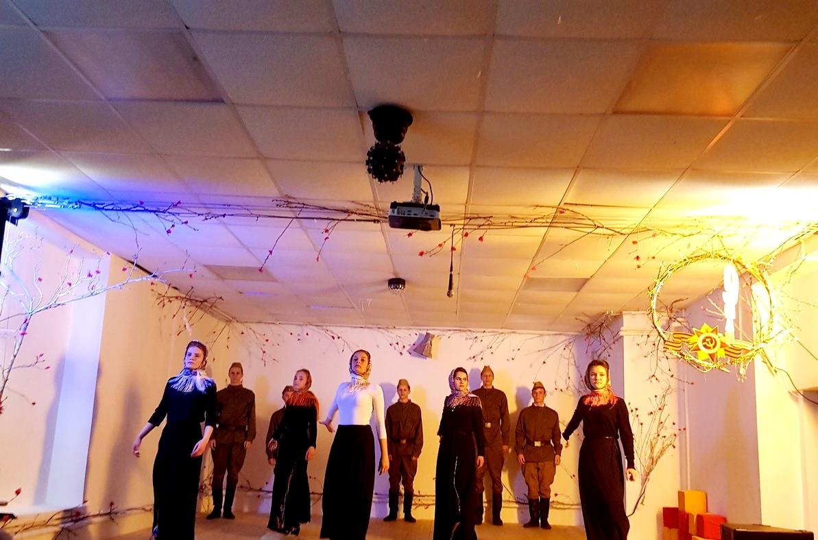 5. Концерт в СКБК-3