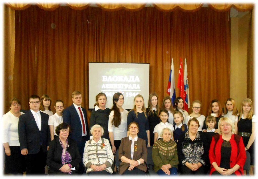Фото с гостями МПП на память.