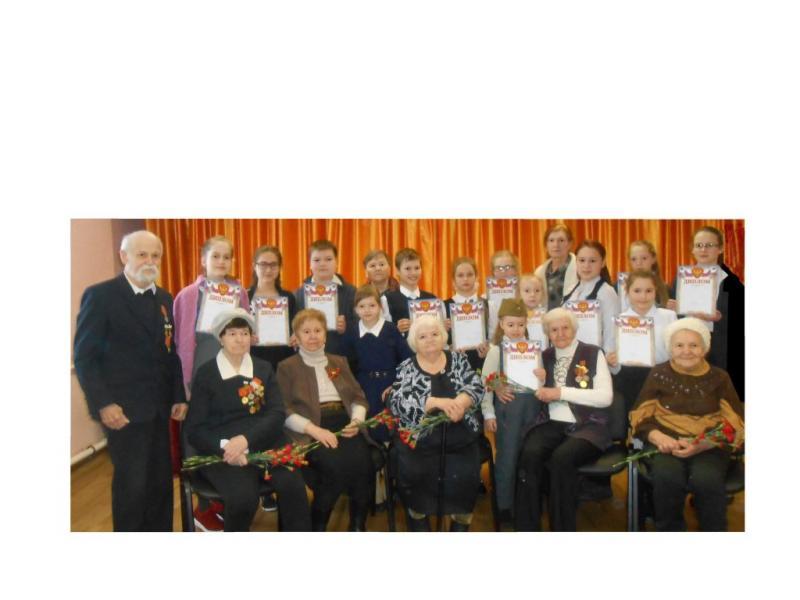 Команда ЕСОШ на конкурсе в СКБК