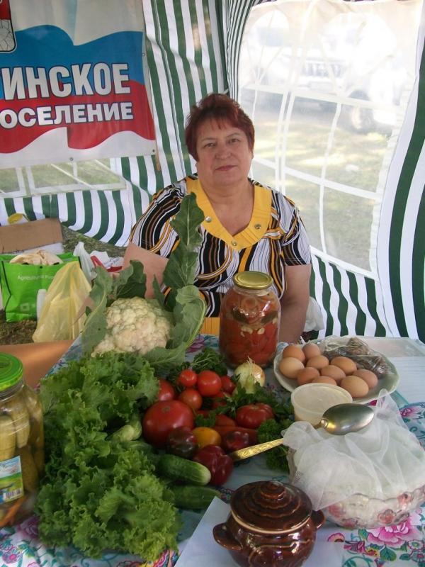 Леонтьева Татьяна Леонидовна.