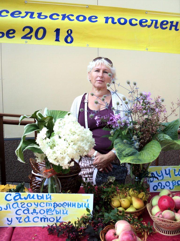 В.В.Соловьёва.